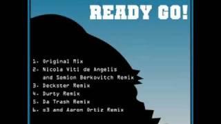 Play Ready Go! (Durty Remix)