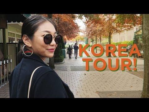 Where to go in KOREA: EVERLAND + FOOD Spots   Raiza Contawi
