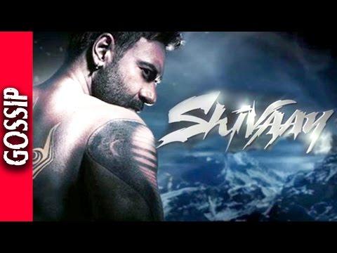 Shivaay Trailer News - Ajay Devgan -...