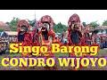 Singo Barong Condro Wijoyo Feat Mbah Yo Rsp