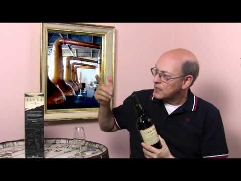 Whisky Verkostung: Caol Ila 12 Jahre