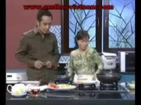 Video dạy làm bánh phồng trái cây -www.amthucvietnam.com