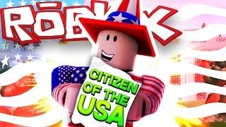 Roblox | Murder Mystery 2 | I AM AMERICAN!!