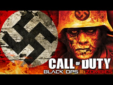 "Black Ops 3 Zombies | ""NAZI ZOMBIES RETURNING""!? Map Screenshot / LEAKED Zombies Info? (BO3 Zombies)"