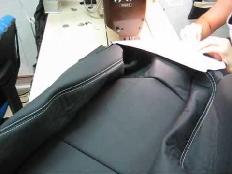 Tapiceria de automoviles bmw 320 ci e 92 car auto - Tapiceros de sofas en logrono ...