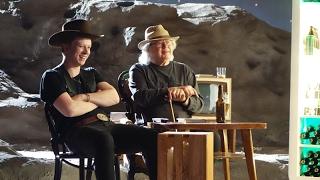 Nechte zpívat Mišíka - oficiální HD trailer