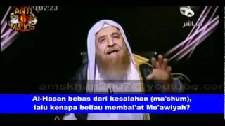 Antara Imam Hasan \\u0026 Mu\x27awiyah - Abdul Hamid vs Ar\x27ur