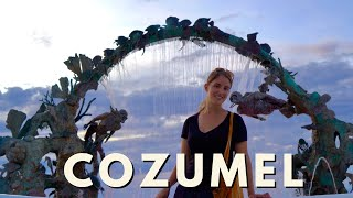 Things to do Cozumel Mexico | Cozumel Diving