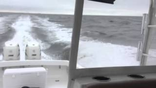 Judge 36 Chesapeake Outboard
