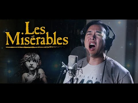 STARS - Les Miserables - Broadway Cover