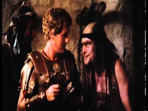 Monty Python's Life of Brian is listed (or ranked) 37 on the list The Best Cross-Dressing Movies