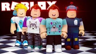 SAVE DENIS, ALEX, DANTDM & MEHR IN ROBLOX!