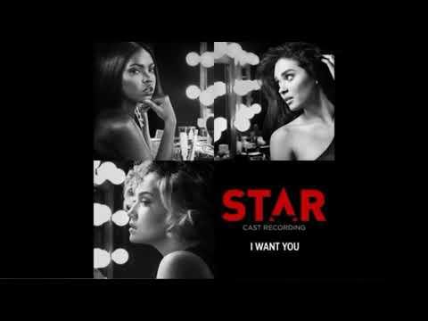 I want you - star cast lyrics