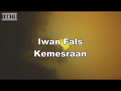 Iwan Fals  Kemesraan Karaoke Version + Lyrics No Vocal #sunziq