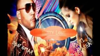 Don Omar ft Natti Natasha Dutty Love