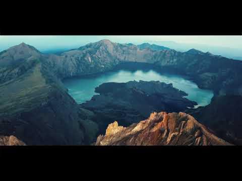 Taste of Indonesia: Drone footage of Indonesia (Bali, Gili Islands, Nusa Penida, Lombok)