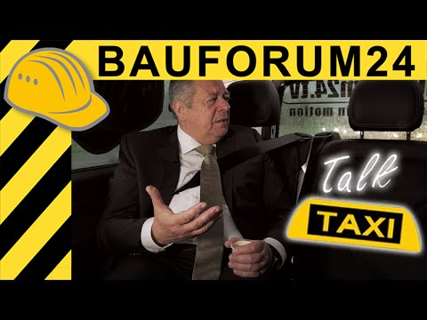 Zeppelin CAT Chef Michael Heidemann Interview  Talk Taxi - bauma 2016