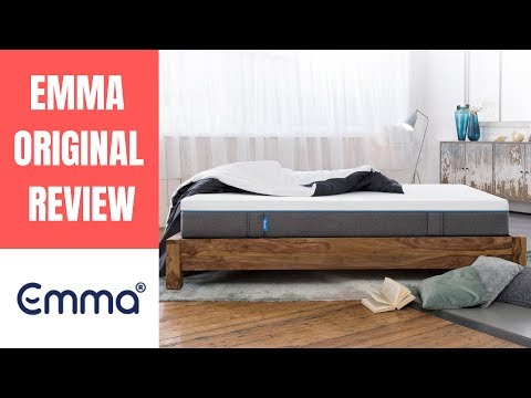 Emma Original Mattress Review - Is it good?