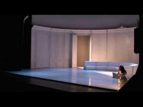 La Traviata - Jana Sibera - State Opera Prague - 2011