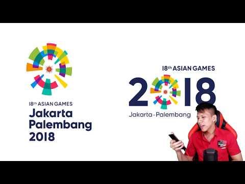 Esport Indonesia JUARA 1 Asian Games 2018 Di Game Ini ! + 6 Game Esport Keren Di Asian Games 2018