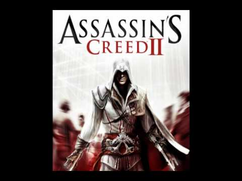 Jesper Kyd   Darkness Falls In Florence Assassin's Creed II Soundtrack