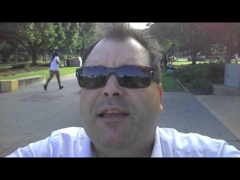 ARCHIE UNEMPLOYED - Archie returns to his middle class park - NO VAGRANTS