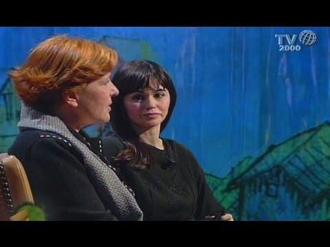 """4 passi tra le nuvole - Romina Mondello e Pamela Villoresi: """"Eva contro Eva"""""""