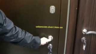 Металлические двери порошковая покраска уличные утепленные Продажа(Продажа входных металлических и межкомнатных дверей http://ustanovim-dveri.kiev.ua Профессиональная установка дверей!..., 2015-06-26T12:47:59.000Z)