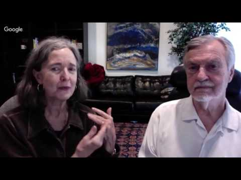 The Zero Negativity Challenge w/ Harville Hendrix &  Helen LaKelly Hunt