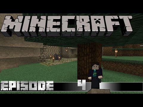 Let's Play - Minecraft E04 - Enchanté