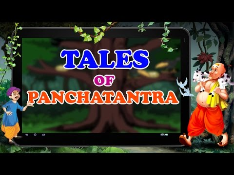 Panchatantra Tales In Hindi Full Stories Episode Collection