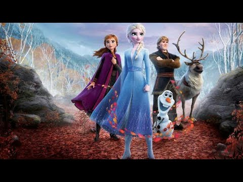 Como Baixar E Assistir Frozen 2 Dublado Em 720p Youtube