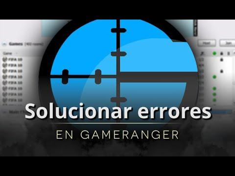 Fix issues in gameranger [Super guide]