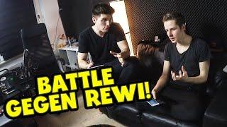 BATTLE GEGEN REWI - Wir wollen das SCHOKOEIS!  | Anki OVERDRIVE