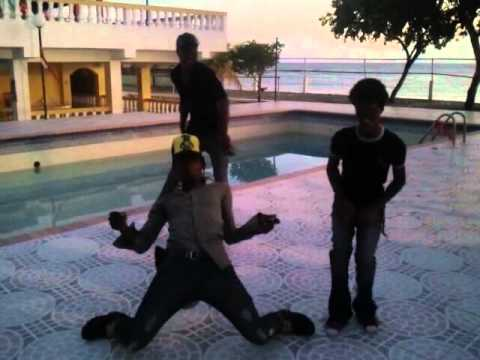 buju banton bogle Xclusive dancers