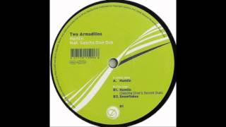 Two Armadillos - Hamlin (Sascha Dive