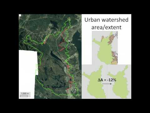 Dr. Chris Hopkinson: LiDAR & Water Resources Applications, Hydrological Applications, Part 5