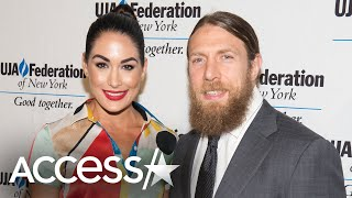Brie Bella Confesses To Sister Nikki That She Wants A 'Better Marriage'