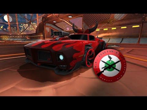 Rocket League - #3 Don't Stop the Party - Temur montage
