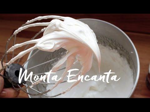 Como fazer Marshmallow Cobertura de Bolo