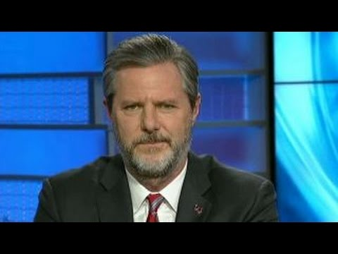 Jerry Falwell Jr. on evangelicals' role in Trump's election