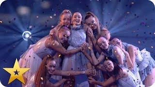 MerseyGirls fight for their lives in the Final! | BGT: The Champions