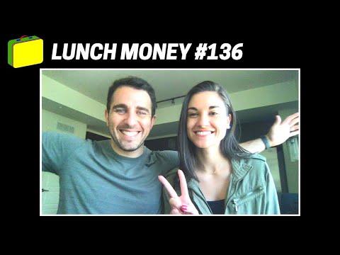 Lunch Money #136: Goldman Sachs, Quibi, Hackers, Public Schools, Influencers, & Bespoken Spirits