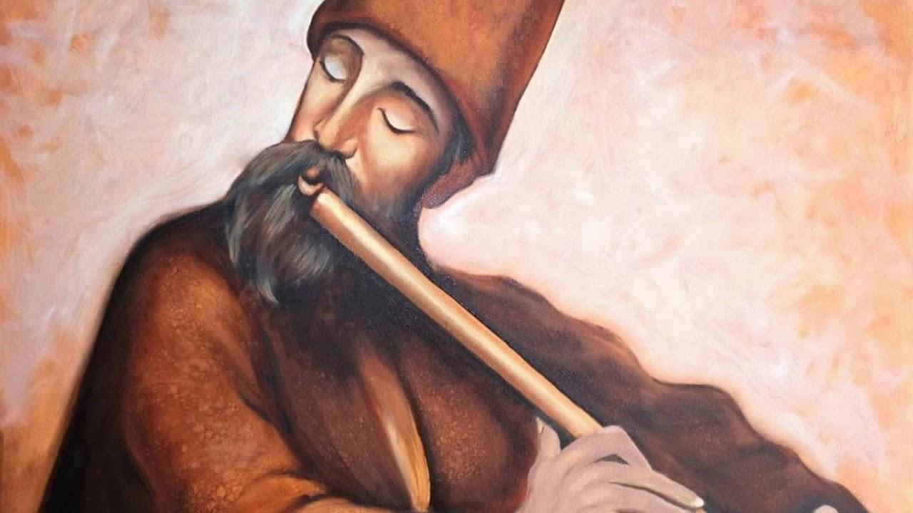 Turkish Sufi Ney Music Youtube