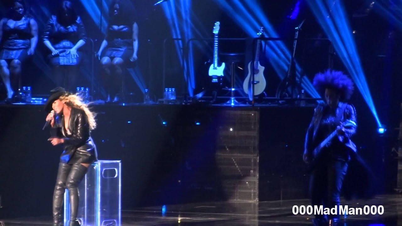 Download Beyoncé - I Care - HD Live at Bercy, Paris (25 April 2013)