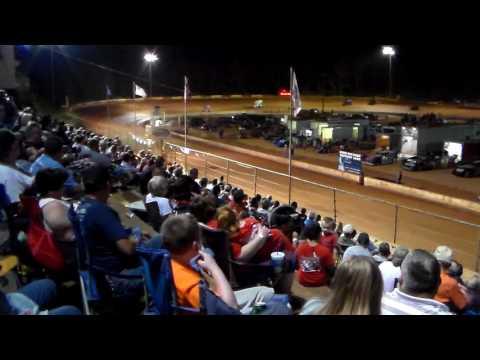 Friendship Motor Speedway(NO BULL SPRINT CARS) 8-13-16