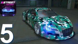Street Racing HD - Gameplay Walkthrough Part 5 All A Class Cars (Android, iOS Gameplay) screenshot 5