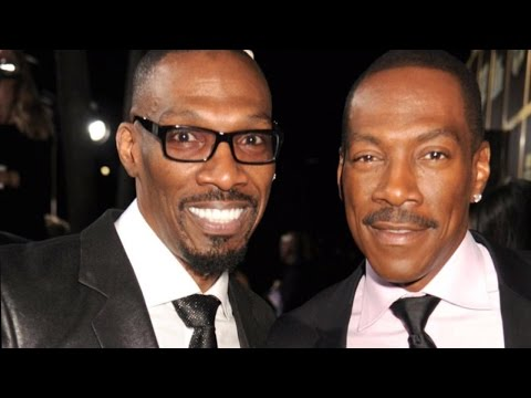 Eddie Murphy Remembers His Late Brother Charles Who Died of Leukemia