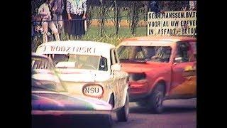 Autospeedway Posterholt 1985 Stock Rods
