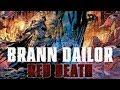 Brann Dailor - Red Death